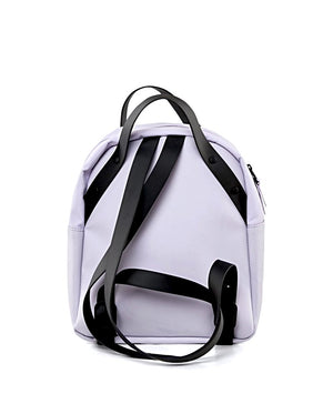 Mochila RAINS Backpack Go Lavanda