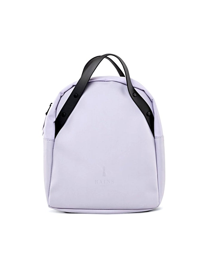 Mochila BACKPACK GO Lavanda de RAINS