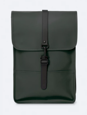 Mochila BACKPACK MINI Verde de RAINS