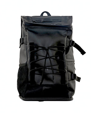 Mochila MOUNTAINEER BAG Negra de RAINS
