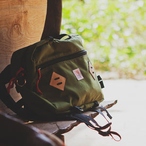 Mochila Mountain Briefcase