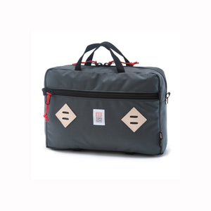 Mochila Mountain Briefcase Gris