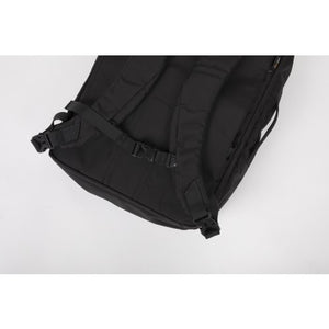 Mochila IMPARTIAL BLACK