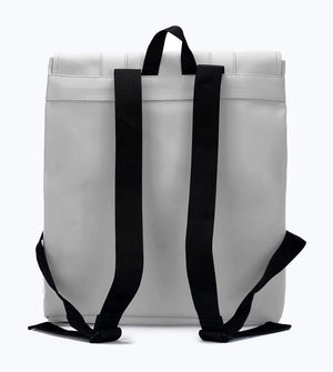Mochila MSN BAG Gris de RAINS