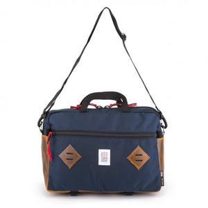 Mochila Mountain Briefcase bandolera