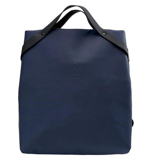 Mochila SHIFT BAG Azul Marino de RAINS