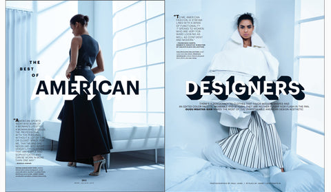 The Best of American Designers