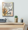 Canvas Dragonfly It Is Well (V.2) - Hayooo Shop