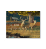Canvas Buck&Doe I Fall In Love With You - Hayooo Shop