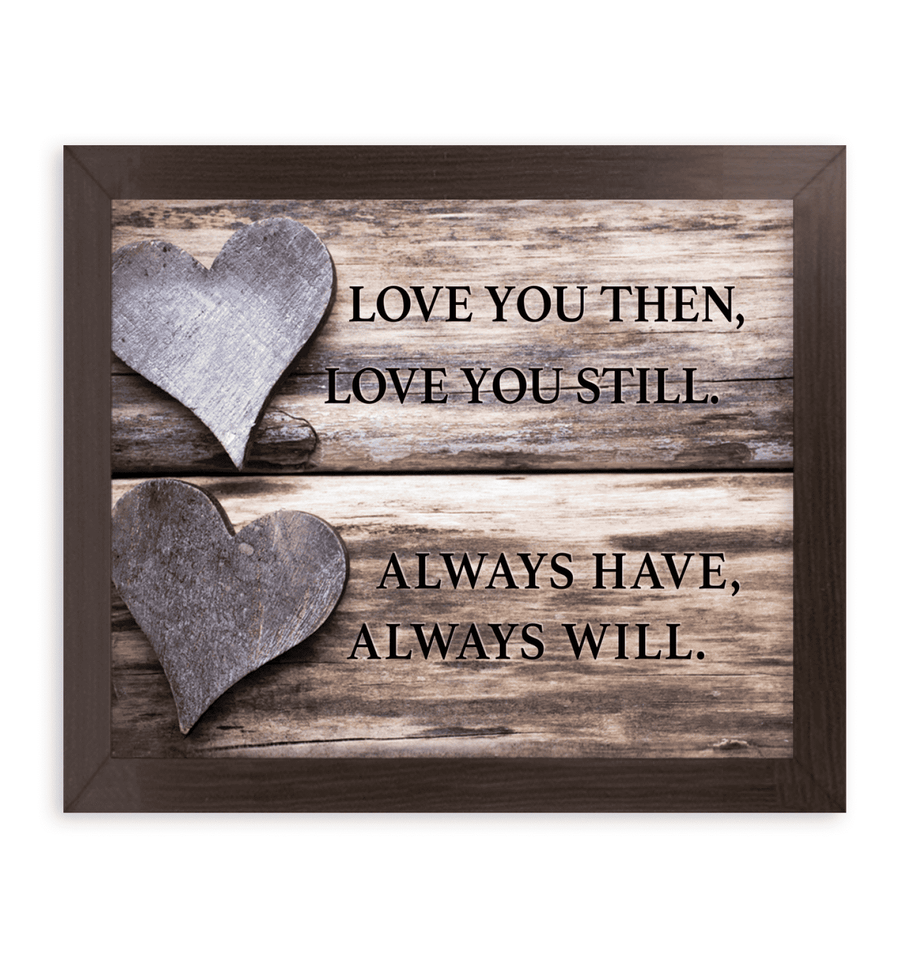 CANVAS - Love You Then, Love You Still - yenyenstore