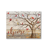 Canvas Cardinal Home - Hayooo Shop