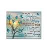 Canvas Butterfly You Are My Sunshine - Hayooo Shop