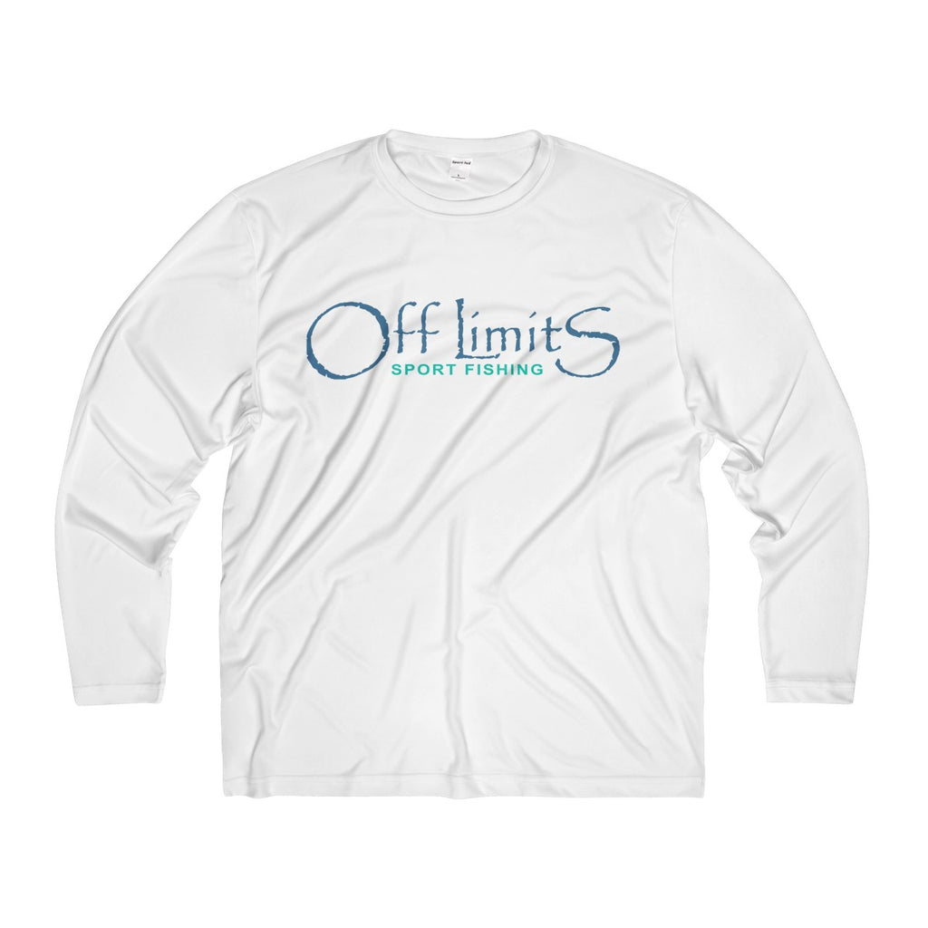 Men's Off Limits Long Sleeve DryFit Shirt