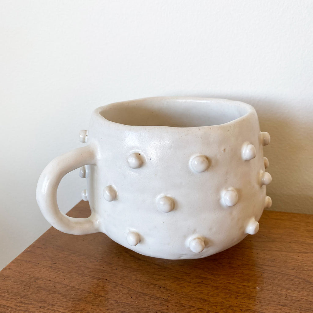 OOPS! Giant Bobble Mug