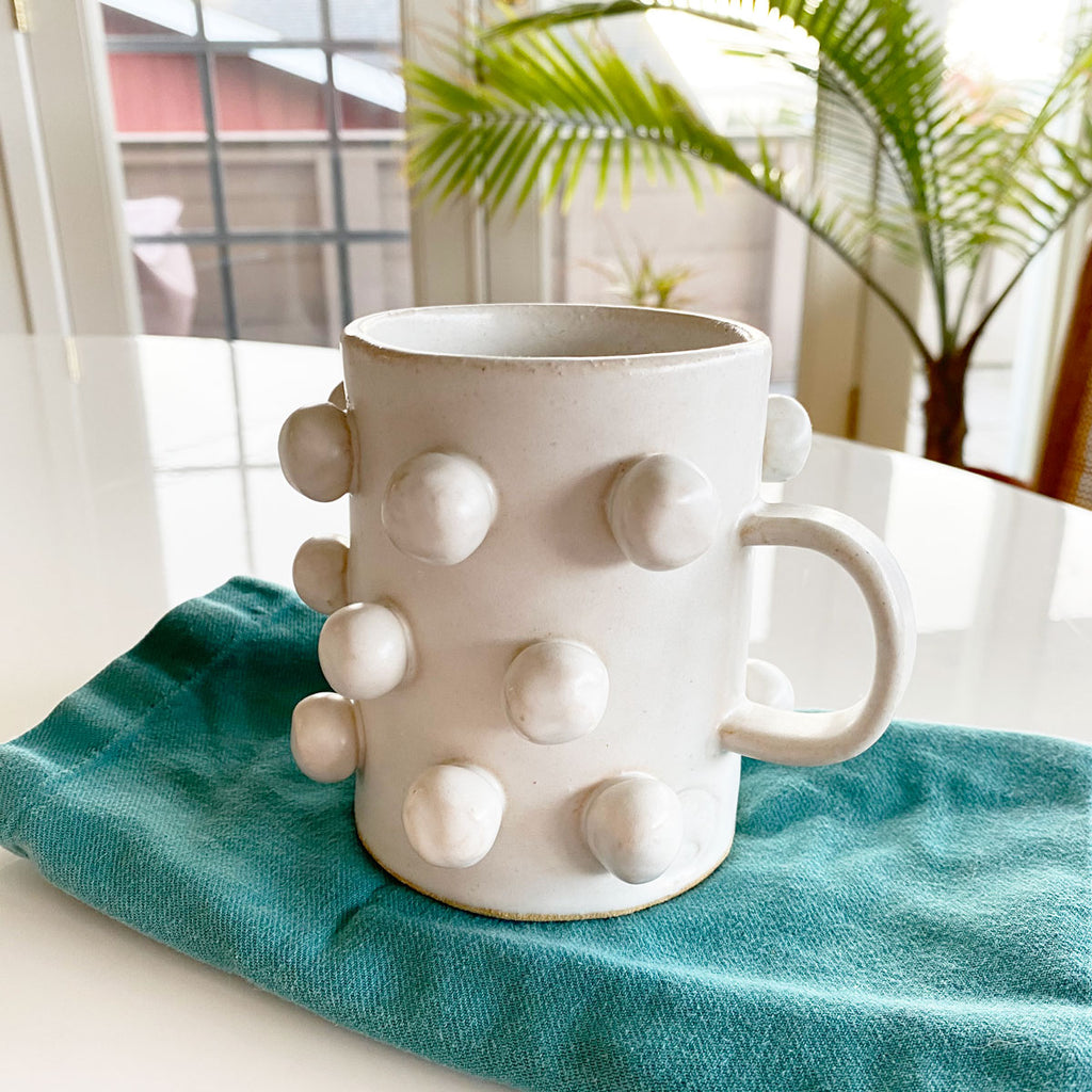 Bobble Mug by Salto Workshop