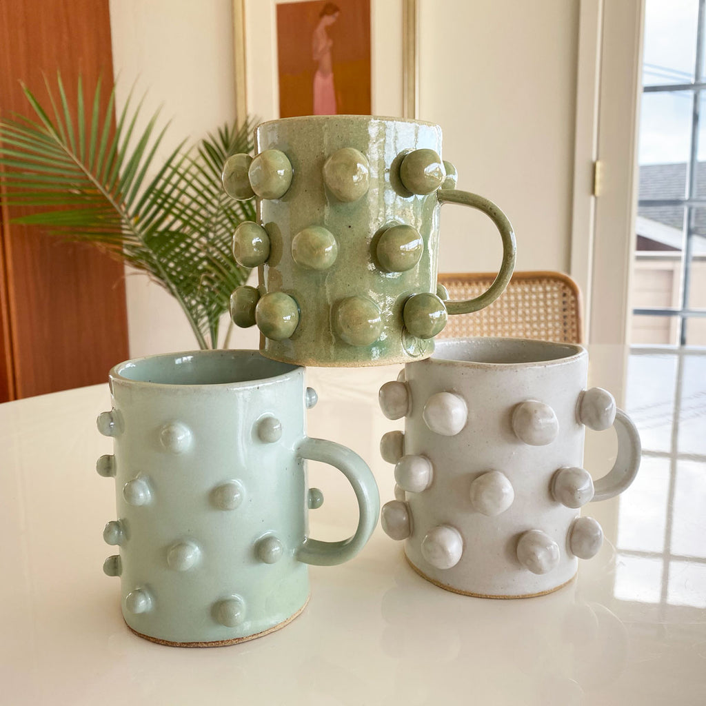 Bobble Mug - Green
