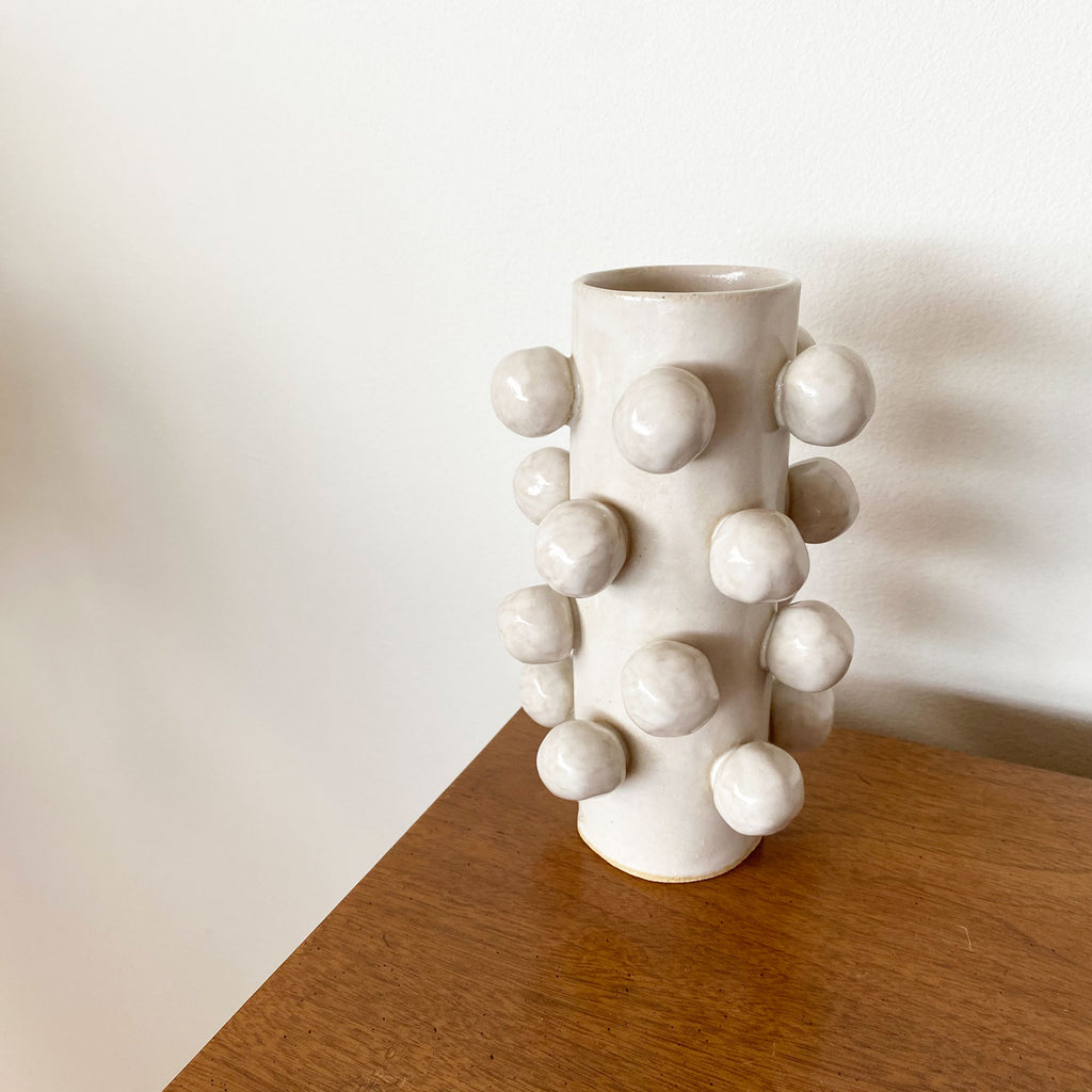 bobble vase by salto