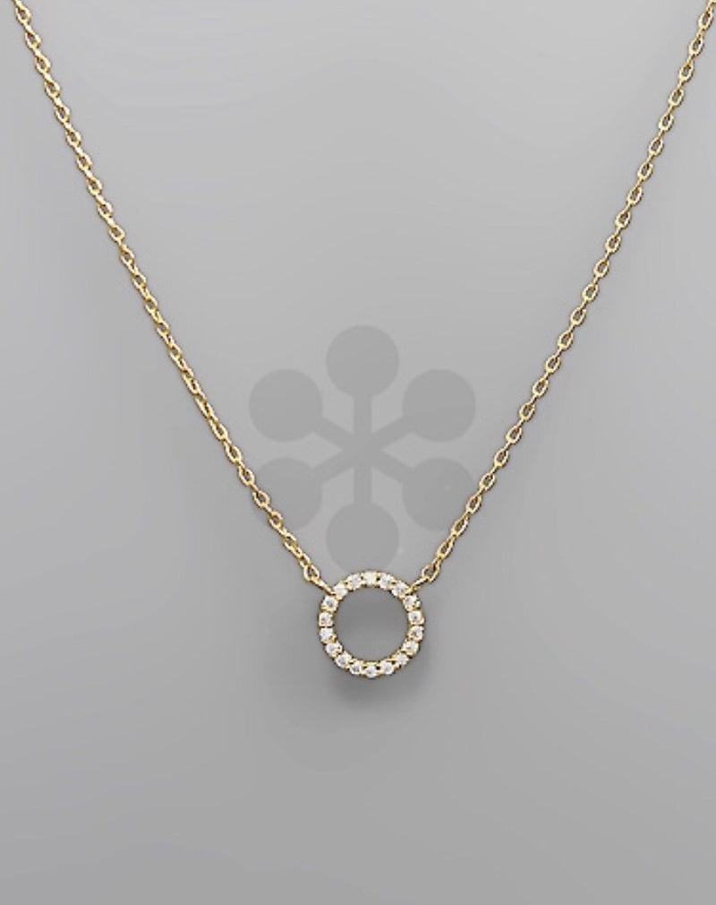 Sullivan Necklace