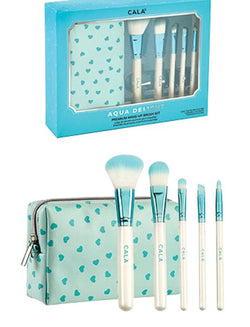 Color Me Beauty - Makeup Brush Set