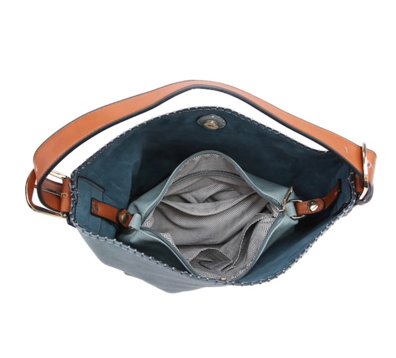 Alexa Hobo Conceal Carry