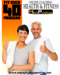 Fitness Over 40 - Metaphysiqueonline