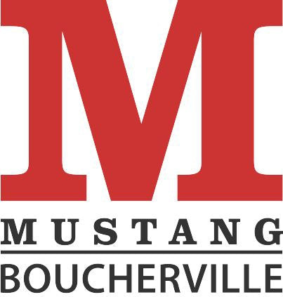 Mustang Boucherville - Fan's Collection
