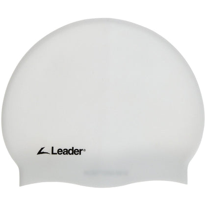 Leader Long Hair Medley Swimming Cap