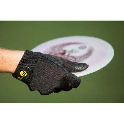 Men/Left - Friction Gloves - Discgolf Gloves