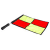 Aluminum Flag for Assistant Referee