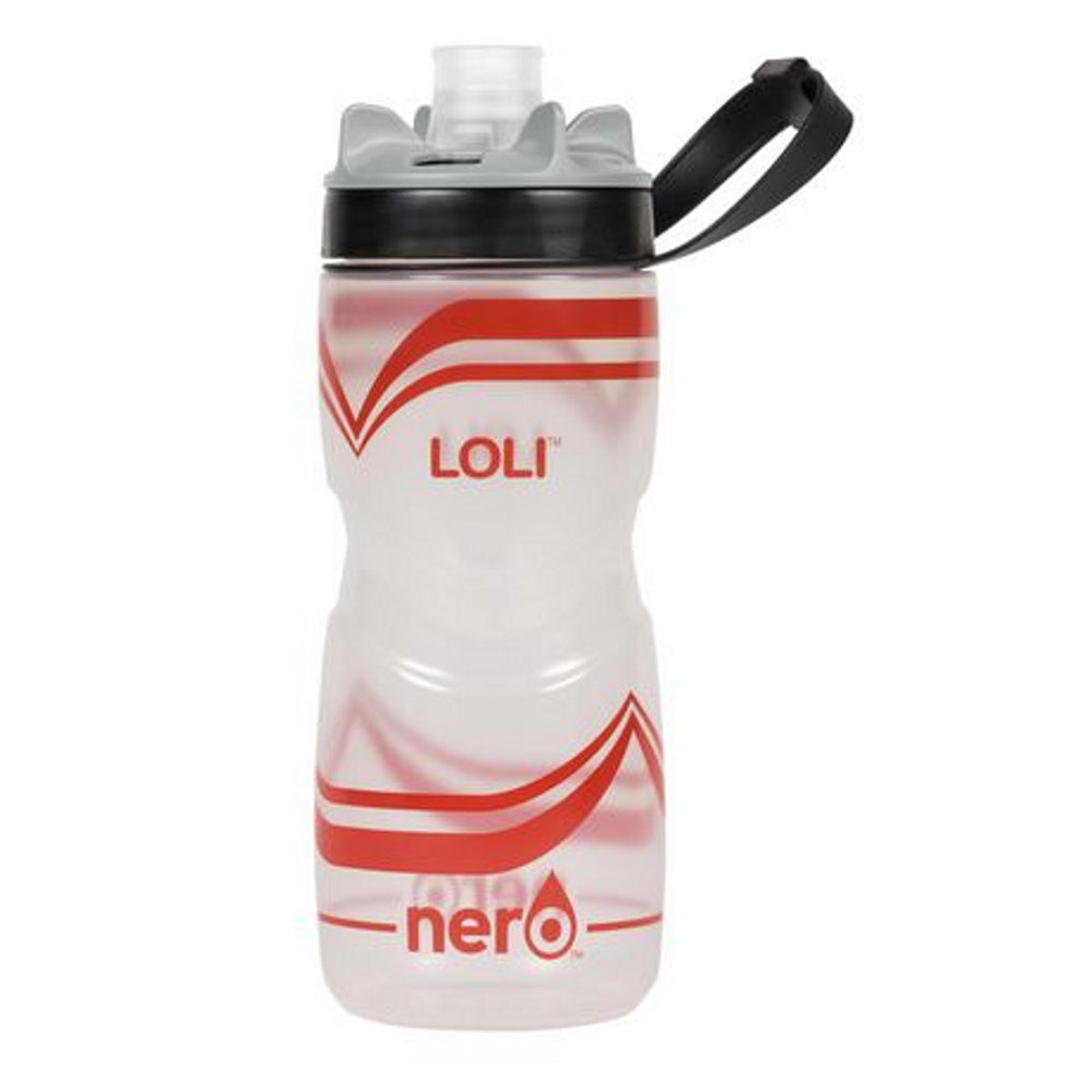 21oz Nero Loli - Water Bottle