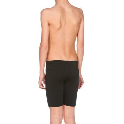 Arena Solid Jammer Boy's Swimwear - Black