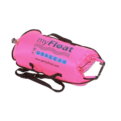 MyFloat by Nordesco - Bright Floatable Bag