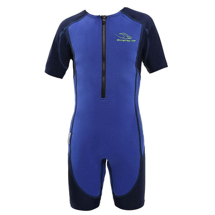 Aquasphere Stingray - Neoprene Wetsuits - Blue