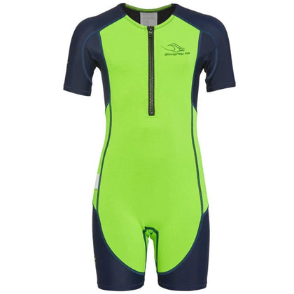 Aquasphere Stingray - Neoprene Wetsuits - Green