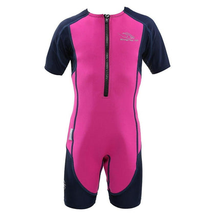 Aquasphere Stingray - Neoprene Wetsuits - Pink