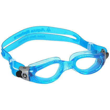 AquaSphere Kaiman - Goggle - Clear Lenses