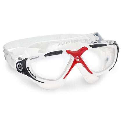 Aquasphere Vista - Goggle - Clear Lenses