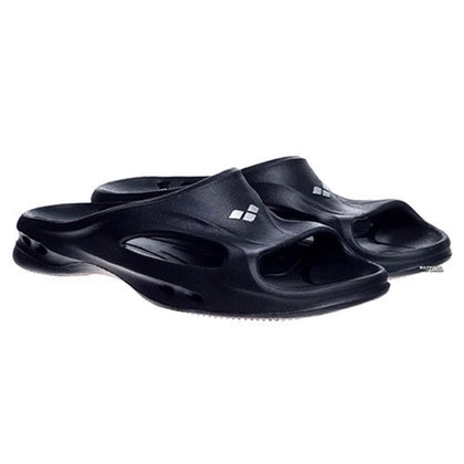 Arena Hydrosoft X-Grip Men's Sandals -Black