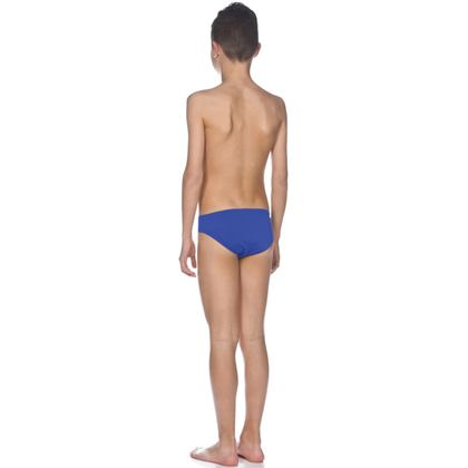 Arena Solid Brief Boy's Swimwear - Royal