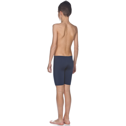 Arena Solid Jammer Boy's Swimwear - Navy