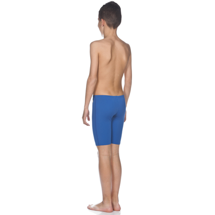 Arena Solid Jammer Boy's Swimwear - Royal