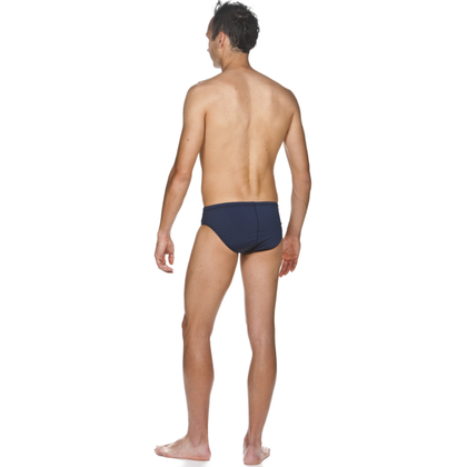 Arena Solid Brief Men's Swimwear - Navy