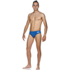 Arena Solid Brief Men's Swimwear - Royal