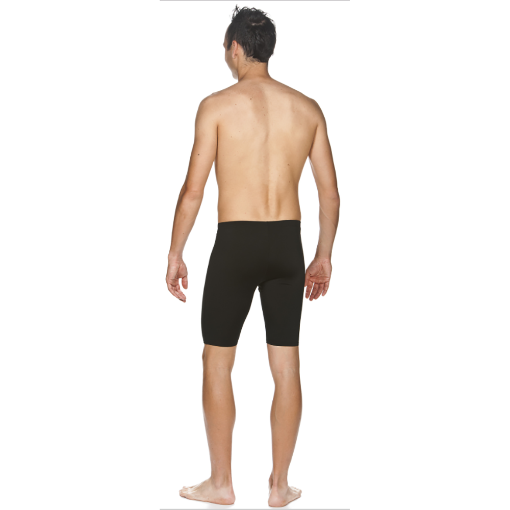 Arena Solid Jammer Men's Swimwear - Black