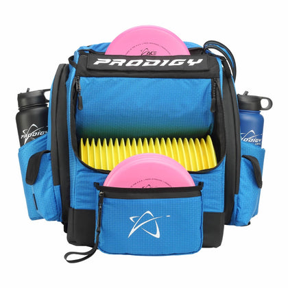 Prodigy BP1-V3 - Discgolf Bag