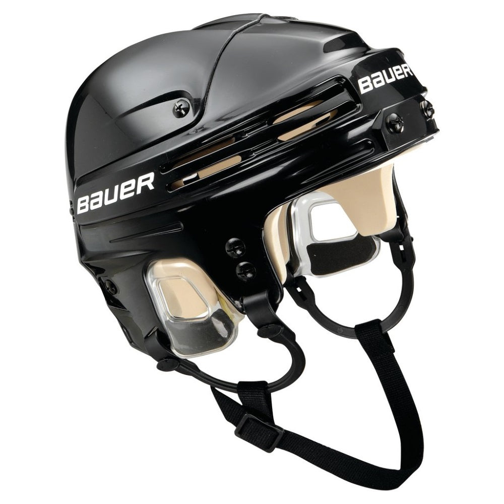 Bauer 4500 Black Hockey Helmet