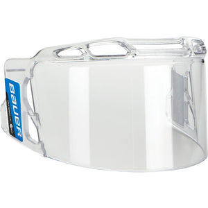 Bauer Half Shield Hockey Visor
