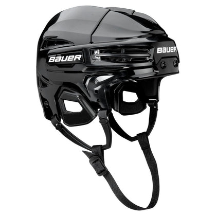Bauer IMS 5.0 Black Hockey Helmet