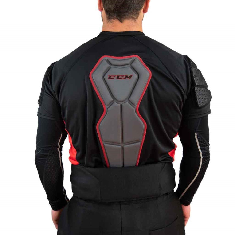 CCM RBZ 150 Hockey Referee Padded Shirt
