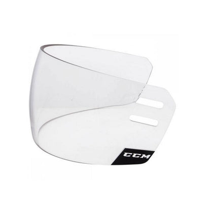 CCM VR25 Straight Certified Hockey Visor